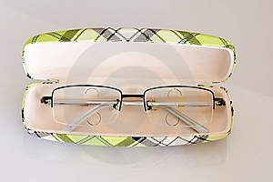 A Pair Of Spectacles Royalty Free Stock Photos - Image: 8542628