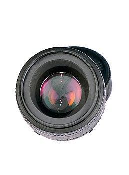 Lense Stock Images - Image: 8543654