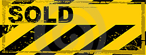 Vector Grunge Danger Banner Royalty Free Stock Image - Image: 8543966