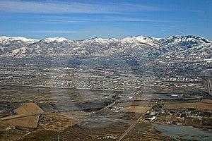 Rocky Mountains Stock Photos - Image: 8544123