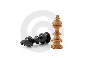 Chess Stock Images - Image: 8544284