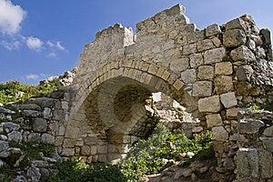 Beit Itab Royalty Free Stock Photo - Image: 8544355
