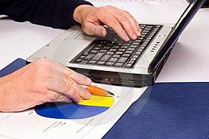 Business Relation Stock Photo - Image: 8545400