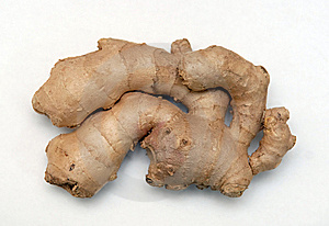 Ginger Root Royalty Free Stock Photo - Image: 8545935
