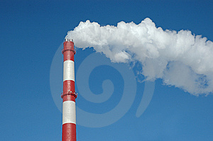Smoke Royalty Free Stock Image - Image: 8547666