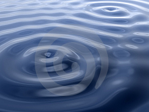 Water Royalty Free Stock Photo - Image: 8548115