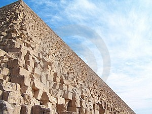 Pyramid Stock Images - Image: 8548194