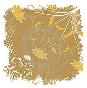 Floral Fantasy Royalty Free Stock Image - Image: 8548896