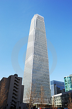 Building Royalty Free Stock Images - Image: 8549039