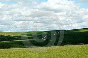 Prairie Royalty Free Stock Image - Image: 8550176