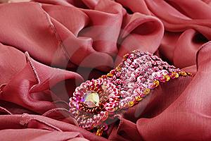 Costume Jewellery Royalty Free Stock Photo - Image: 8551215