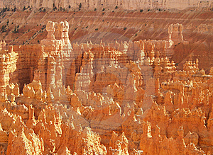 Bryce Canyon - Sunset Point Stock Photography - Image: 8551752