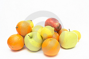 Fresh Fruit Stock Photos - Image: 8552453