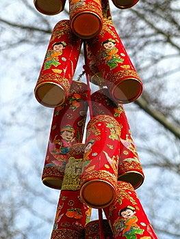 Chinese Lanterns Royalty Free Stock Photo - Image: 8552825