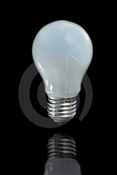 Incandescent Lamp Stock Photos - Image: 8553053