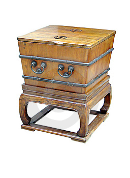 Antique Furniture Royalty Free Stock Photo - Image: 8555415