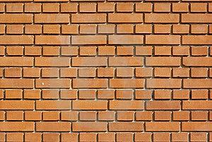 Brick Wall Royalty Free Stock Photography - Image: 8556287