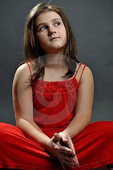 Innocence Royalty Free Stock Image - Image: 8556546