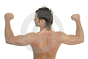 Fitness Royalty Free Stock Photos - Image: 8556718