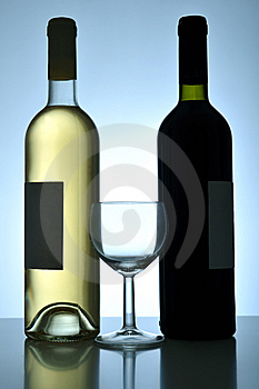 Wine Stock Image - Image: 8556741