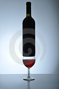 Red Wine Royalty Free Stock Photography - Image: 8556757