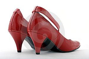 High Heel Shoes Stock Images - Image: 8556794
