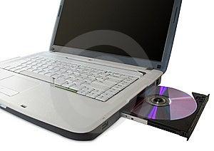 Laptop Stock Photos - Image: 8557013
