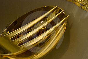 Gold Stock Photography - Image: 8562552
