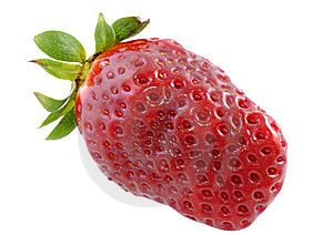 Strawberry Royalty Free Stock Images - Image: 8562679