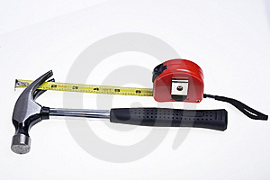 Outils Photographie stock - Image: 8564372