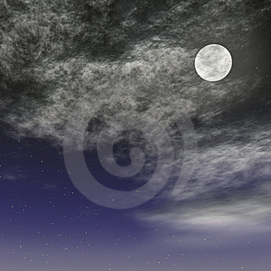Night Stock Images - Image: 8566394