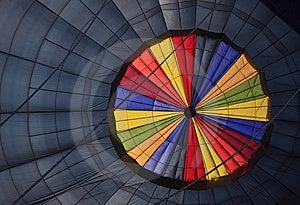 Hot Air Balloons Royalty Free Stock Photography - Image: 8567287
