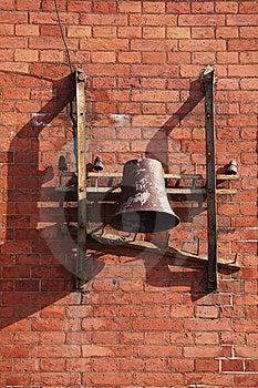 Alarm Bell Stock Photos - Image: 8568283