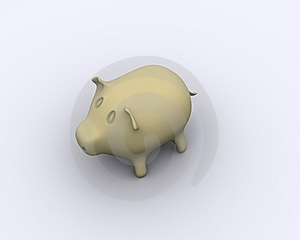 Pig Royalty Free Stock Photo - Image: 8569415