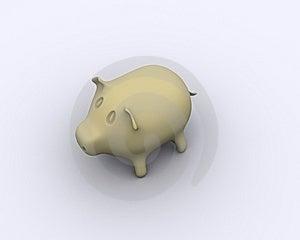 Pig Royalty Free Stock Photo - Image: 8569415