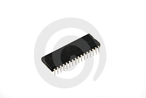 Computer Component Royalty Free Stock Photo - Image: 8569665