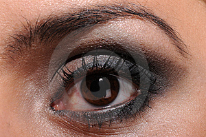 Eye Royalty Free Stock Photos - Image: 8570068