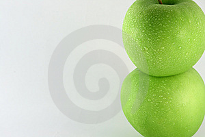 Apple Stock Image - Image: 8570561