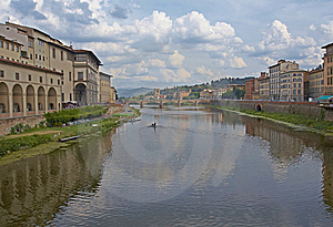 Florence Royalty Free Stock Photography - Image: 8571927