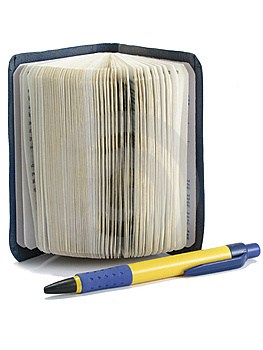 Notebook Stock Photos - Image: 8572093