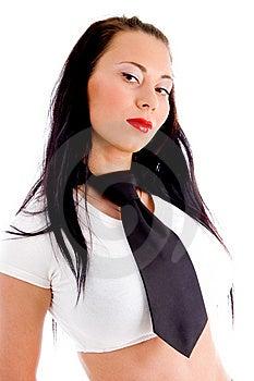Sexy Beautiful Woman Stock Image - Image: 8573231