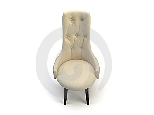 Nice Chair Stock Photo - Image: 8575300