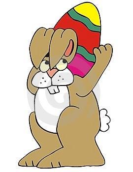 Easter Bunny Stock Photos - Image: 8576543