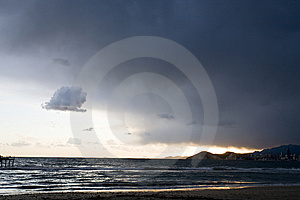 Storm Stock Photography - Image: 8578172