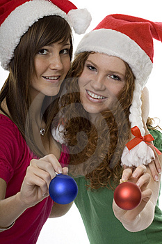 Merry Christmas Royalty Free Stock Photos - Image: 8579068