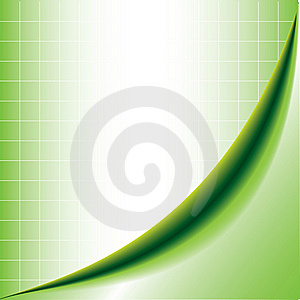 Green Background Royalty Free Stock Photography - Image: 8580267