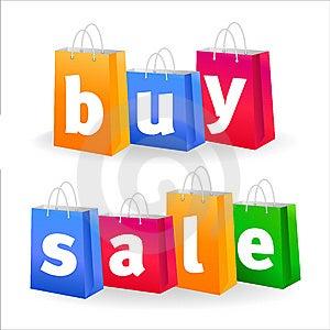 Sale Illustration Royalty Free Stock Image - Image: 8580536