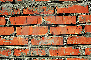 Brick Wall Stock Images - Image: 8582924