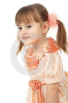 Joyful Child Royalty Free Stock Photography - Image: 8583037
