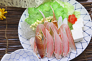 Japanese Sushi Stock Photography - Image: 8583242